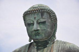 Kamakura – stolica siedzącego Buddy i szkoły Zen