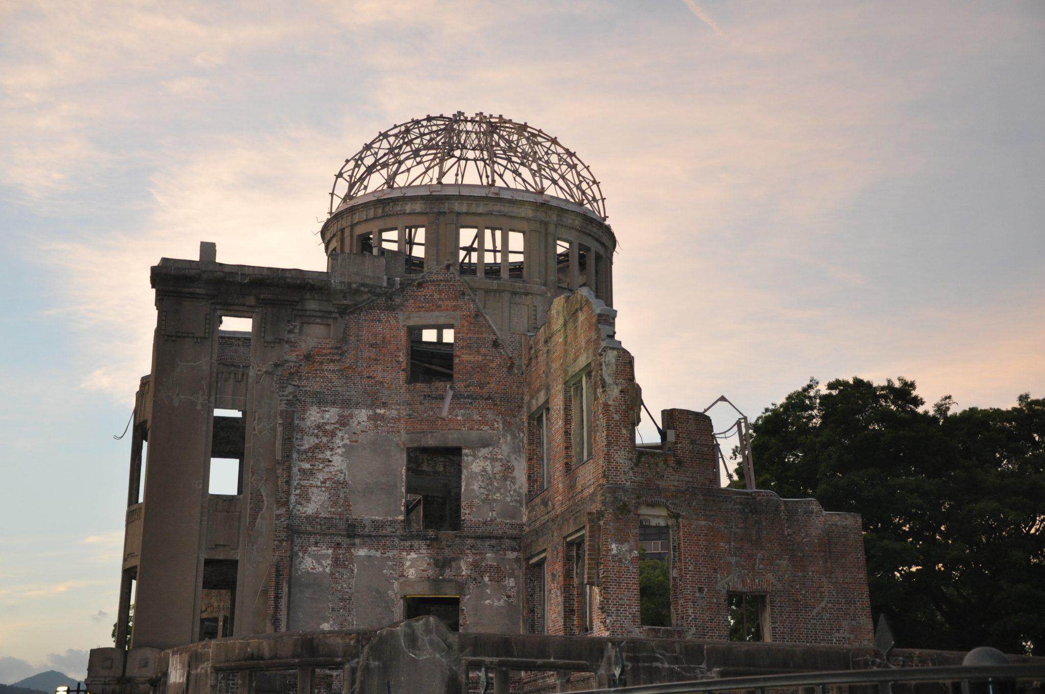 Hiroszima - Atomic Bomb Dome