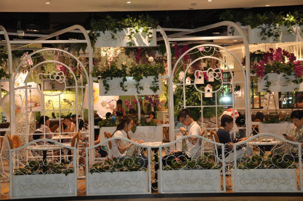 Singapore Changi Airport – najlepsze lotnisko świata wg Skytrax