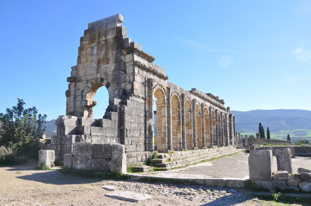 Pozostałości Valubilis