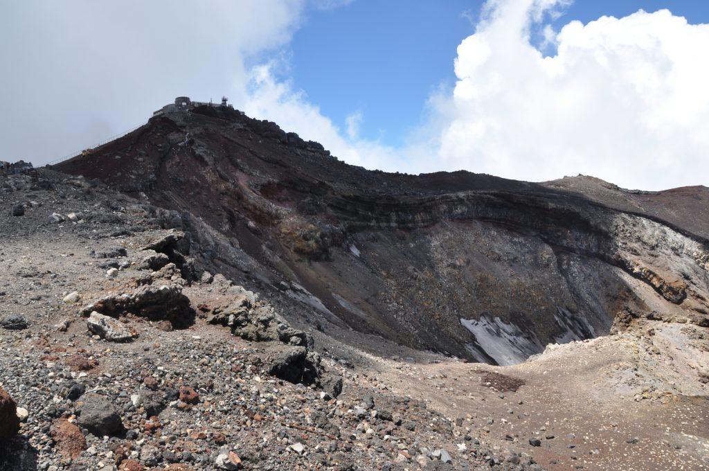 Wycieczka na stratowulkan Fudżi czyli jak zdobyć symbol Japonii