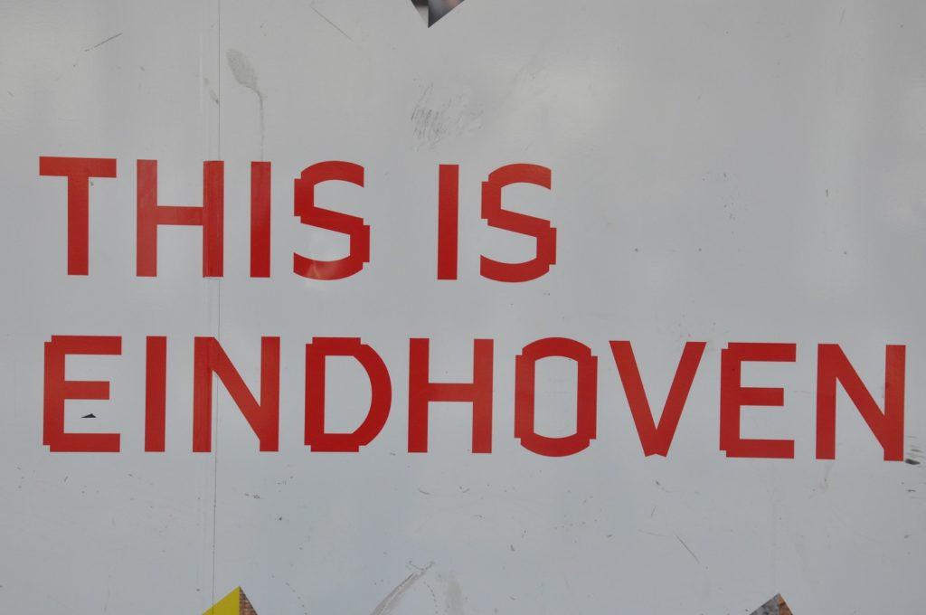 To jest Eindhoven